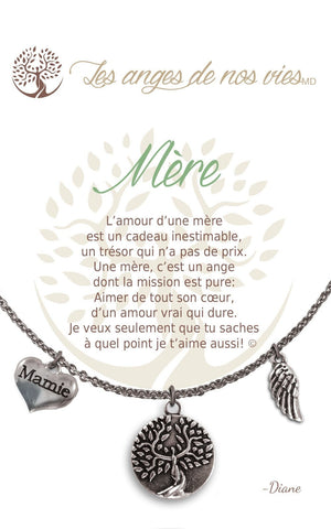 Open image in slideshow, Mére: Necklace