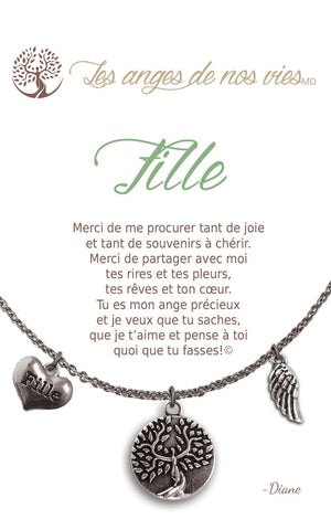 Open image in slideshow, Fille: Necklace