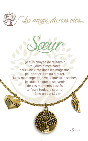 Soeur :: Necklace