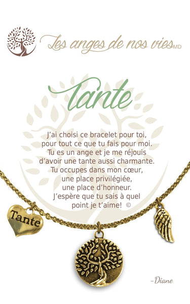 Tante :: Necklace