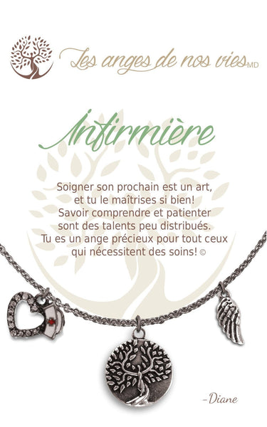 Infirmiére :: Necklace