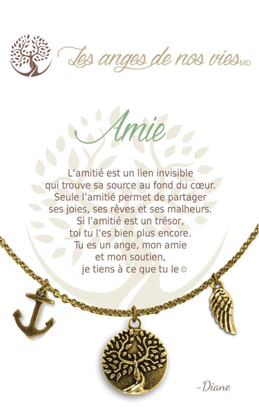 Amie :: Necklace