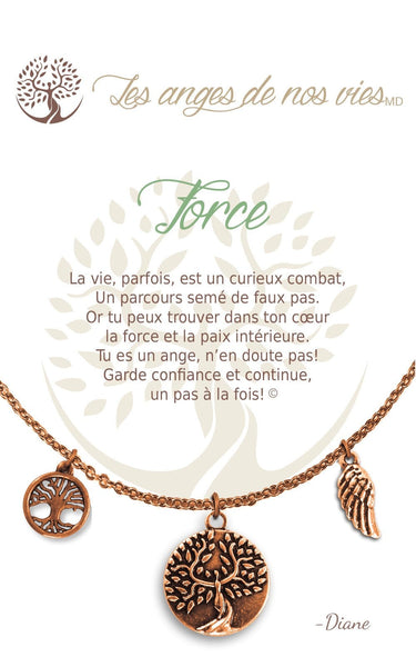 Force :: Necklace