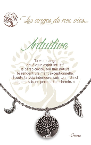 Intuitive :: Necklace