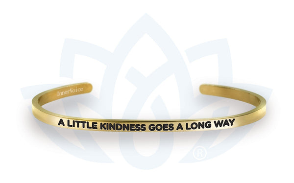 A Little Kindness Goes a Long Way :: Bracelet
