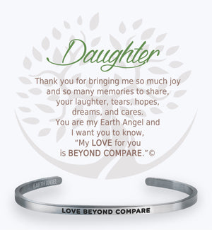 Open image in slideshow, Daughter: Cuff Bracelet