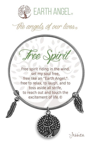 Open image in slideshow, Free Spirit: Bracelet