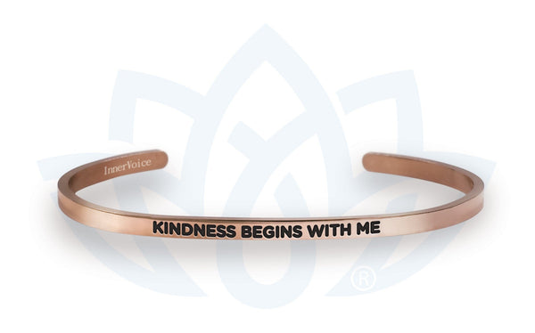 Kindness Begins with Me :: Bracelet