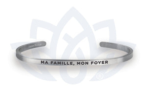 Open image in slideshow, Ma famille, mon foyer: Bracelet