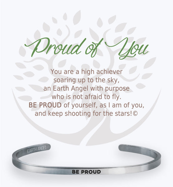 Proud of You :: Cuff Bracelet