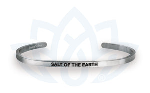 Open image in slideshow, Salt of the Earth: Bracelet