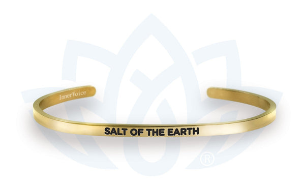Salt of the Earth :: Bracelet