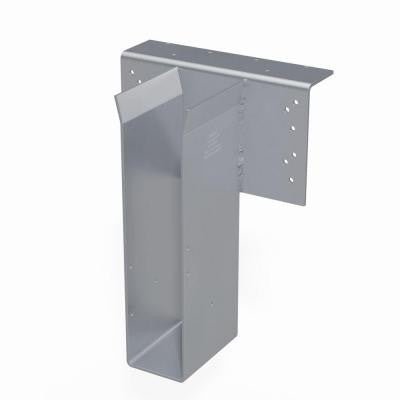 3-1/2 in. x 16 in. Top Flange I-Joist Hanger