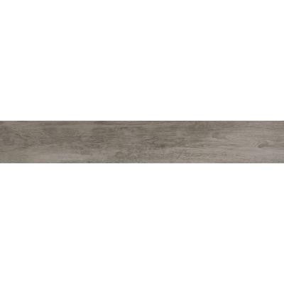 Cotto Ash 6 in. x 40 in. Glazed Porcelain Floor and Wall Tile (13.34 sq. ft. / case)