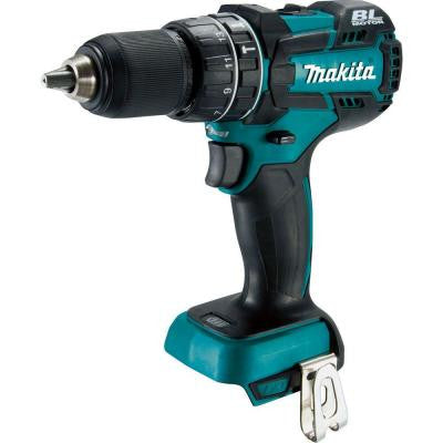18-Volt LXT Lithium-Ion Brushless 1/2 in. Cordless Hammer Driver/Drill (Tool-Only)