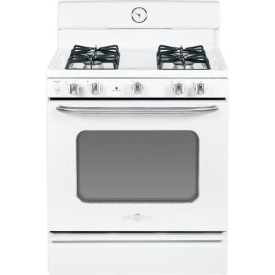 Artistry 4.8 cu. ft. Gas Range in White