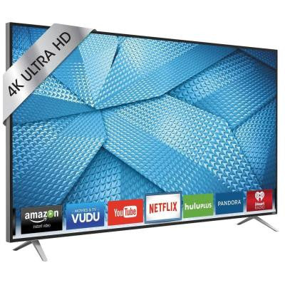 M-Series 75 in. Class LED 4K 240Hz Internet-Enabled HDTV