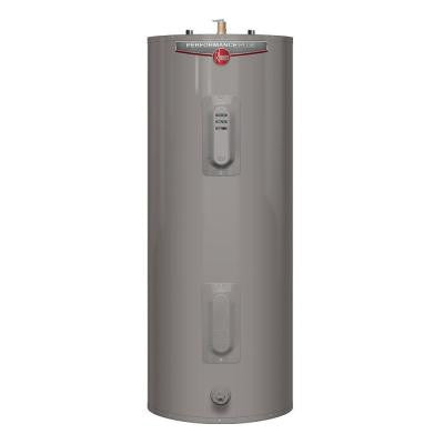 Performance Plus 50 Gal. Electric Water Heater with 9-Year Warranty