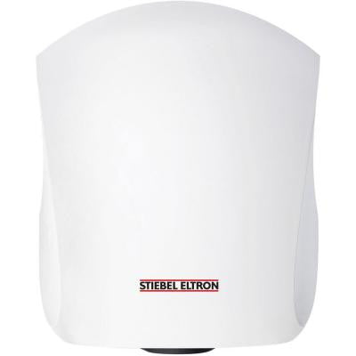 High Speed Touchless Automatic Electric Hand Dryer in Alpine White