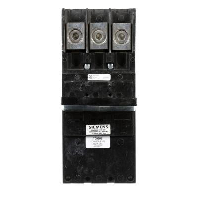 200 Amp 3-Pole 10 kA Type QPJ Plug-In Circuit Breaker