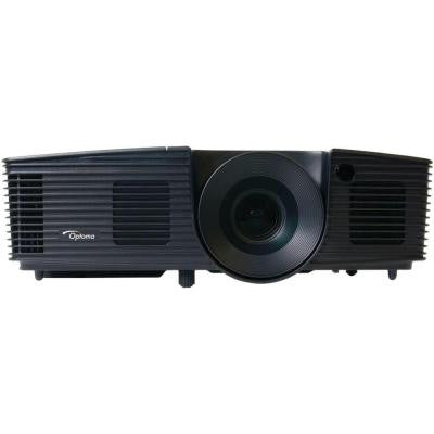 1600 x 1200 DLP Full-3D Data Projector with 3400 Lumens