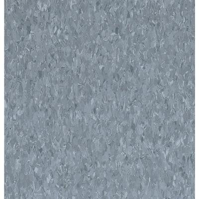 Imperial Texture VCT 12 in. x 12 in. Dutch Delft Standard Excelon Commercial Vinyl Tile (45 sq. ft. / case)