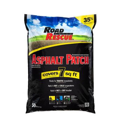 50 lb. Asphalt Patch