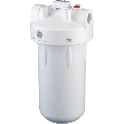 1 in. High Flow Opaq Whole House Water Filtration System