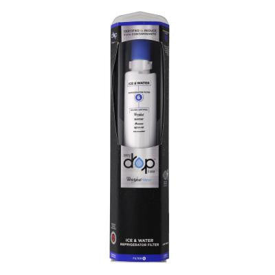 EveryDrop Ice and Water Refrigerator Filter 6