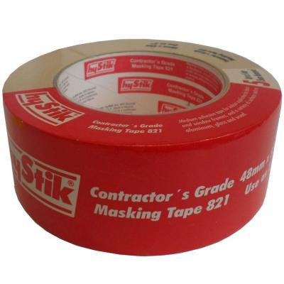 2 in. x 60 yds. Contractor's Grade Painting Masking Tape