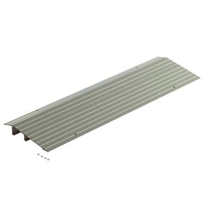 1.5 in. Aluminum Threshold Ramp