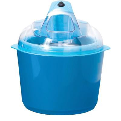 Dash Greek Fro-Yo Maker in Blue