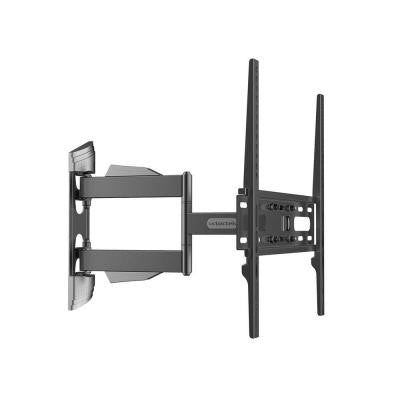 Full Motion TV Wall Mount Bracket Articulating for 32 in. - 50 in. TV Up to 55 lbs.