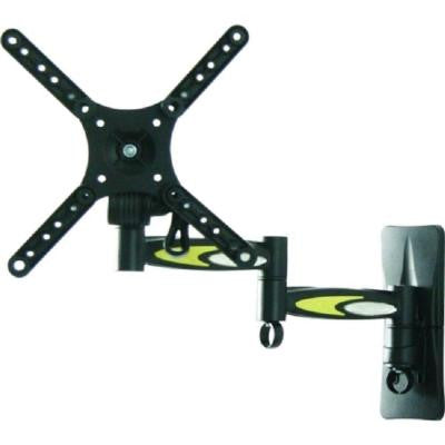 Full Motion Wall Mount for 10 in. - 32 in. Flat Panel TV