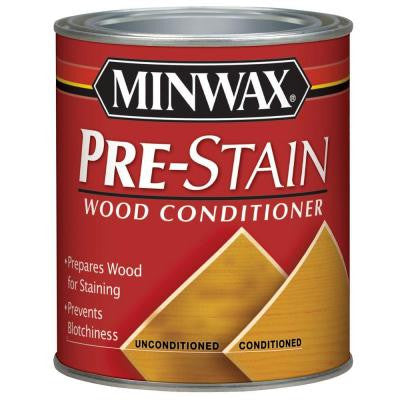 1 qt. Pre-Stain Wood Conditioner
