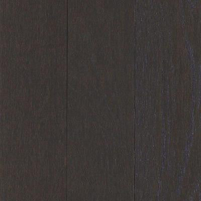 Franklin Ashen Hickory 3/4 in. Thick x 2-1/4 in. Wide x Varying Length Solid Hardwood Flooring (18.25 sq. ft. / case)
