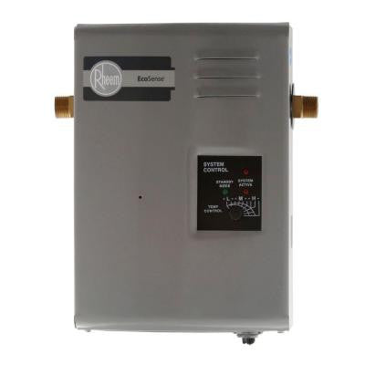 RETE-9 - 9kW 1.37 GPM Point of Use Tankless Electric Water Heater