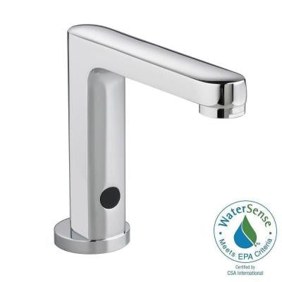 Moments Selectronic Plug-In AC Powered Touchless Lavatory Faucet in Polished Chrome