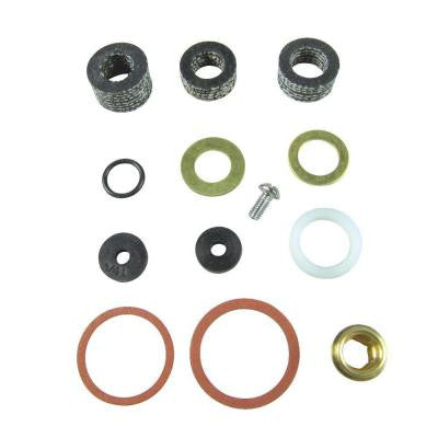 Stem Repair Kit for Crane and Repcal Tub/Shower Faucets