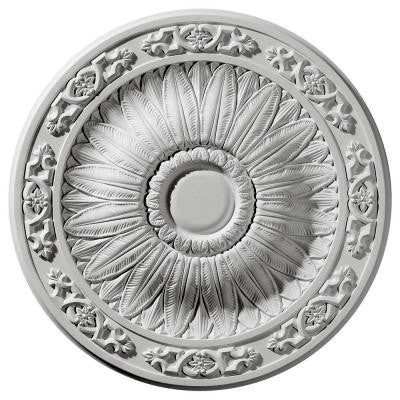 20-1/4 in. Lunel Ceiling Medallion