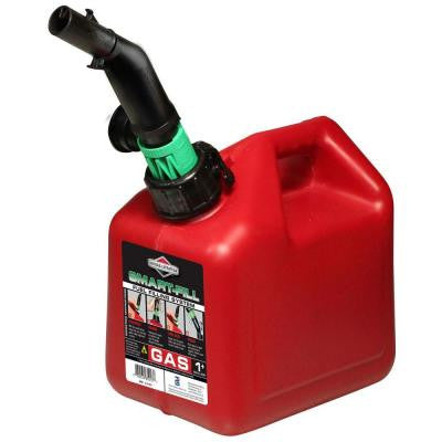 1 gal. Gas Can
