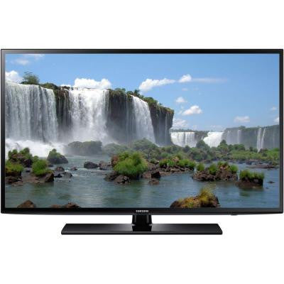 40 in. Class LED 1080p 60Hz Smart HDTV with Built-In Wi-Fi and 120 CMR