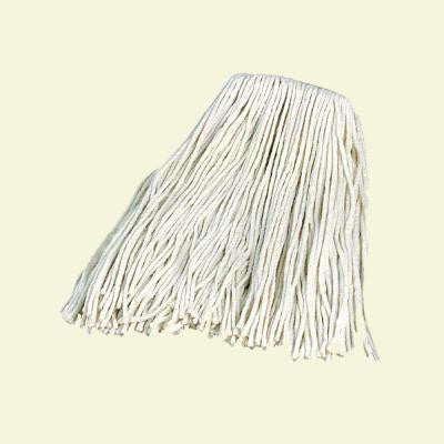 #24 4-Ply Rayon Cut End Wet Mop (Case of 12)