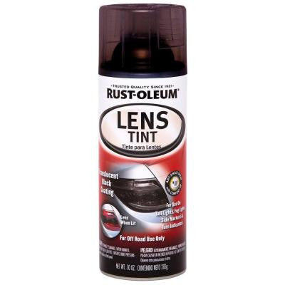 10 oz. Lens Tint Spray Paint (Case of 6)