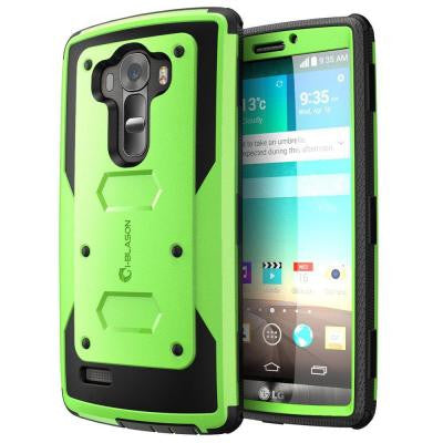 Armorbox for LG G4 - Green