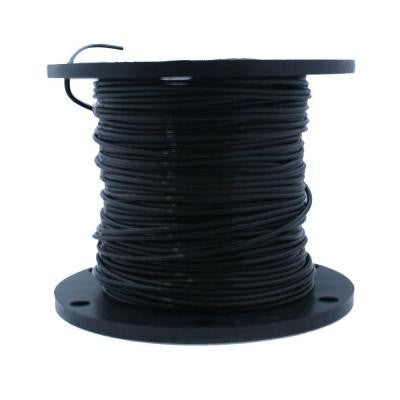 500 ft. 8-Gauge Stranded XHHW-2 Wire - Black