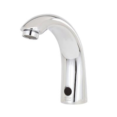 Selectronic DC Powered Touchless Lavatory Faucet in Polished Chrome