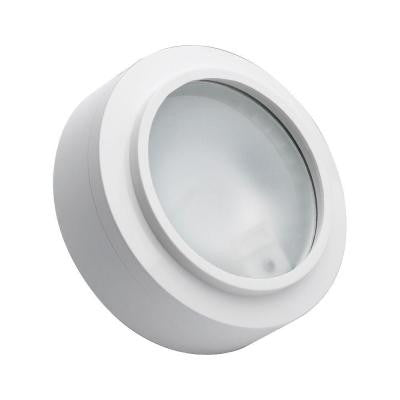 Aurora 3-Light White Xenon Disc Light