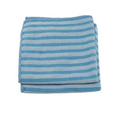 12 in. Scrub Stripes Cloths (2-Pack)