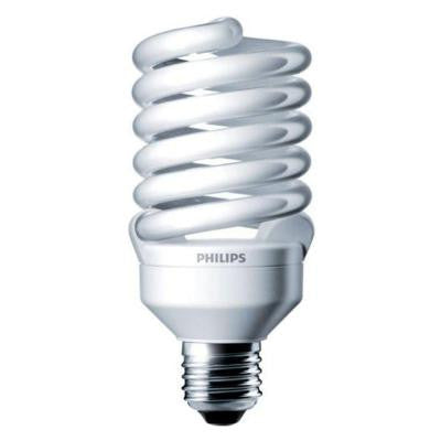 100W Equivalent Cool White (4100K) T2 CFL Light Bulb (E)*